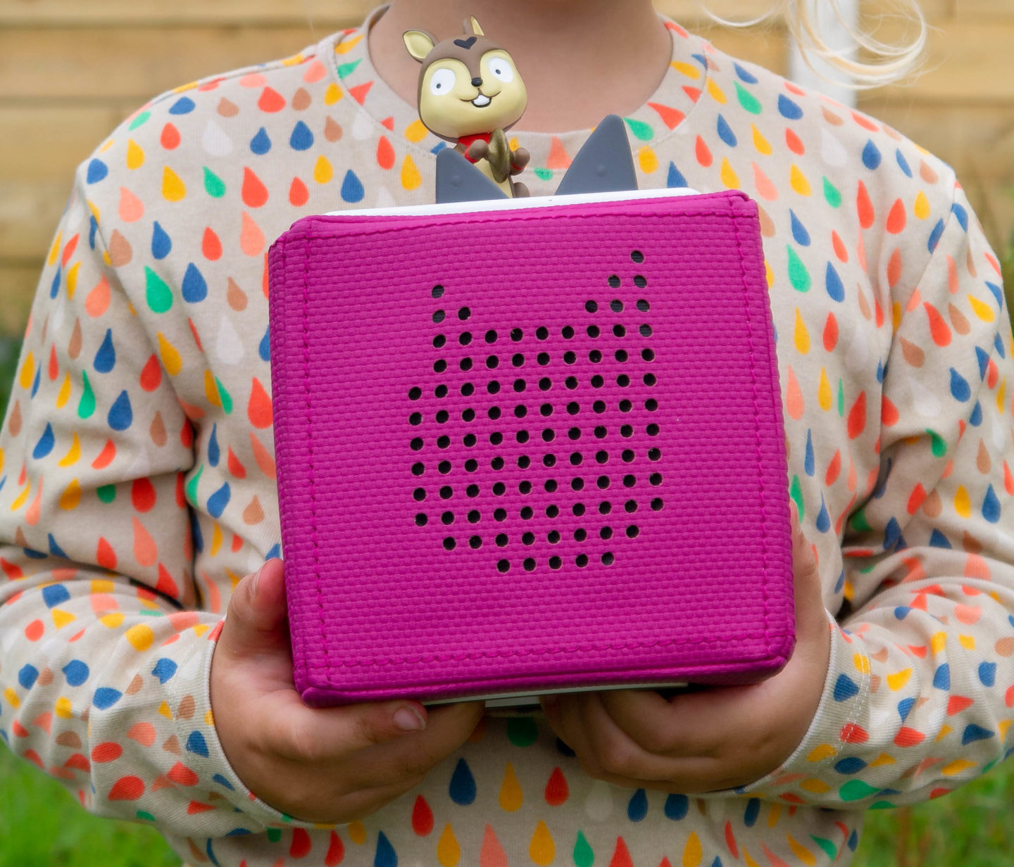 Toniebox Review: Everything you need to know about the innovative audio player for children!