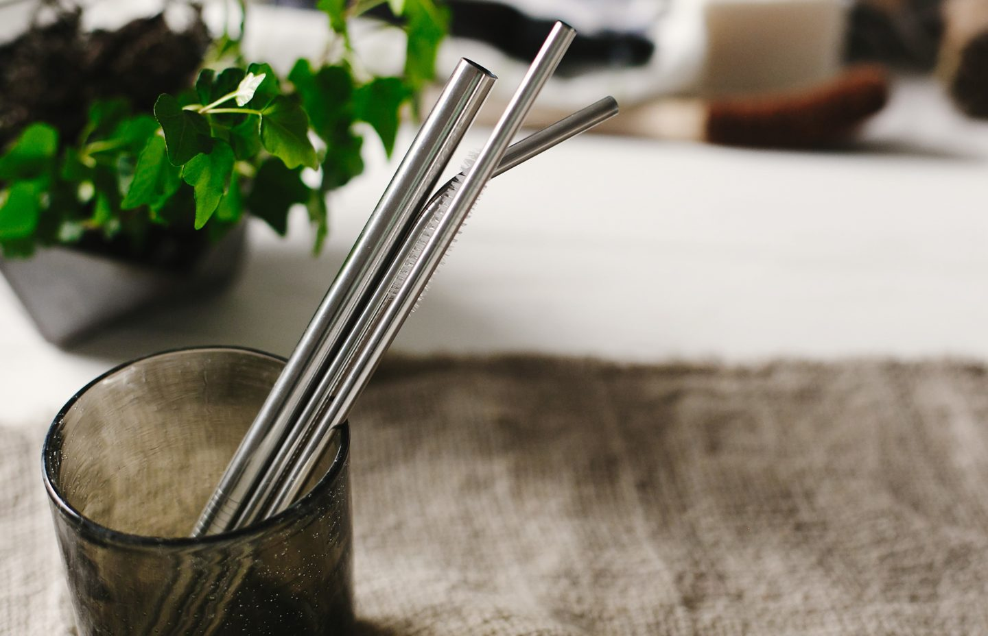 reusable straws stainless steel straws