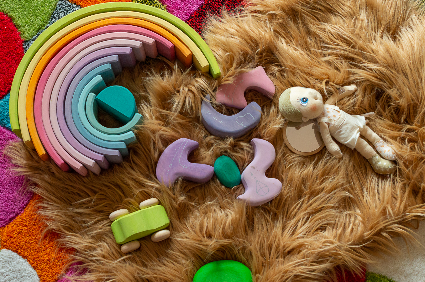 6 Open-Ended Toys for All Ages