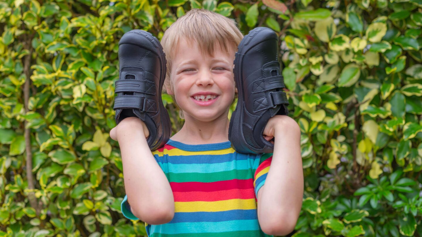 School Shoes with Indestructible Guarantee – Treads Shoes Review