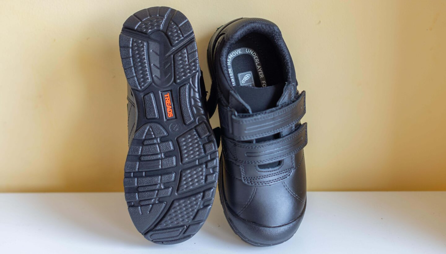 Treads shoes review