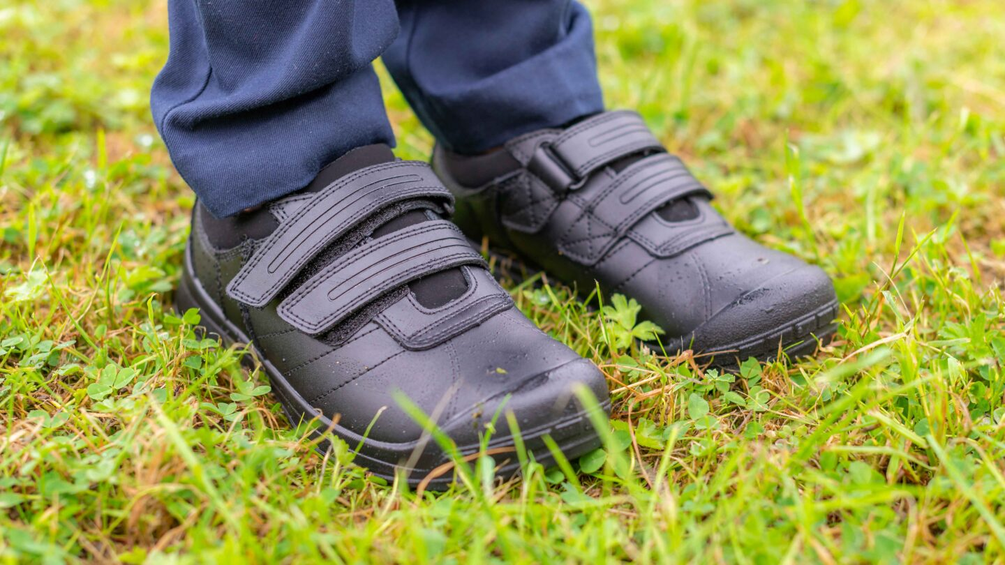 school shoes review treads shoes test
